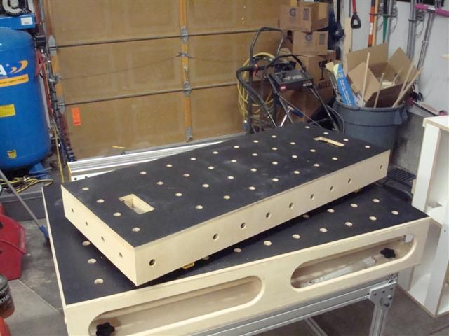 Tooling organization - Page 31 - The Garage Journal Board