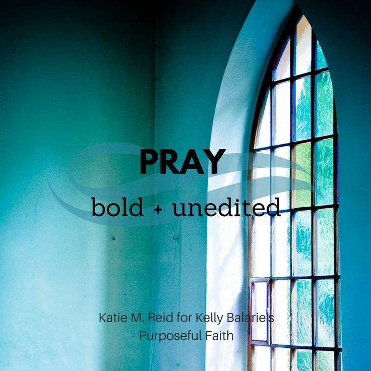 Solomon asked God for wisdom and God blessed him and an entire nation through his bold and unedited prayer. What will you pray today?