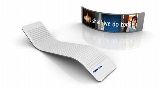 Conceptual #Nokia´s phone: Geek Stuff, Conceptual Nokia, Nokia ́S