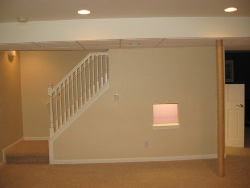 finishing basement stairs answers for the home pinterest