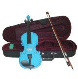 Merano MV300BL 1/four Dimensions Blue Violin with Case and Bow+Additional Established of Strings, Added Bridge, Rosin, Pitch Pipe, Shoulder Relaxation - http://buyingmanual.com/merano-mv300bl-1four-dimensions-blue-violin-with-case-and-bowadditional-established-of-strings-added-bridge-rosin-pitch-pipe-shoulder-relaxation.html
