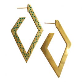 Zesty Diamonds