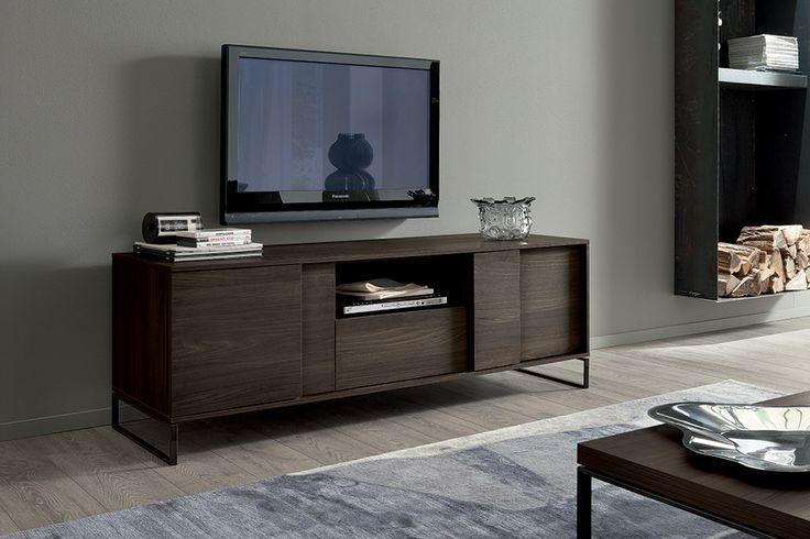 Ikea Apothekerschrank Montage ~ ALF UNO Ellis TV Stand  TV Stands  Modern Furniture  Contemporary