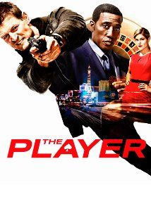 The Player (2015) A former intelligence and FBI officer, who now works as a security expert in Las Vegas, is recruited by mysterious pit boss Mr. Johnson to, based on his tips, try to prevent crimes, while the rich place bets on his chances of success.