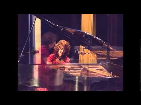 An Evening with Sylvia Kersenbaum    October 28th 2007    Vanmeter Auditorium