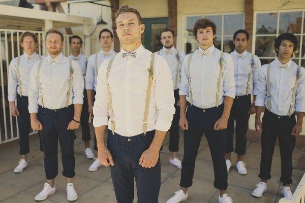 6 Groomsmen Dress Trends You Should Know Groomsmen