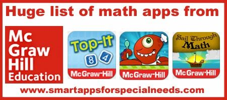 Best 153 discover prek 12 solutions images on pinterest huge collection of math apps from mcgraw hill fandeluxe Image collections