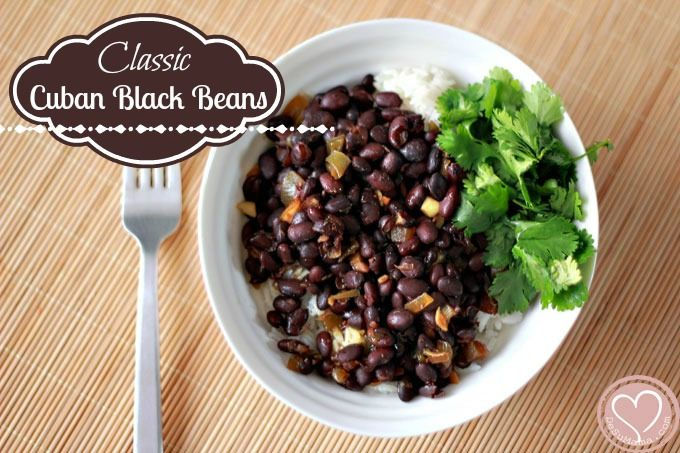 Cuban black beans, black bean recipe, beans in rice cooker, frijoles negros, food traditions, family legacy, food culture
