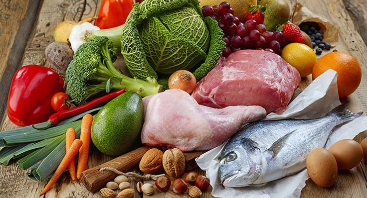 What does the Paleo diet consist of and considerations to bear in mind