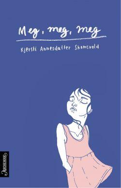 Hvordan skal en storesøster klare å beskytte lillebror mot alt som er farlig her i verden? Skomsvold debuterer som barnebokforfatter.