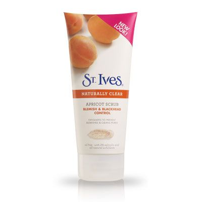 Why St. Ives Apricot Scrub is Terrible For Your Skin- You Can Start Feeling Guilty Now — Ethereal Aura Spa