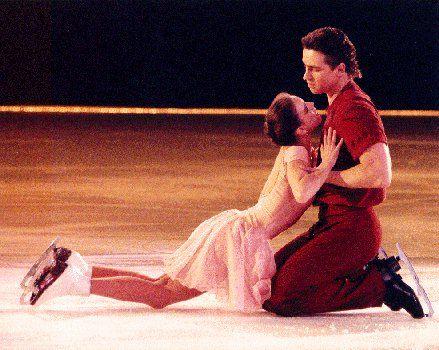 Daria Grinkova Skating 51 best Family: Twin S...
