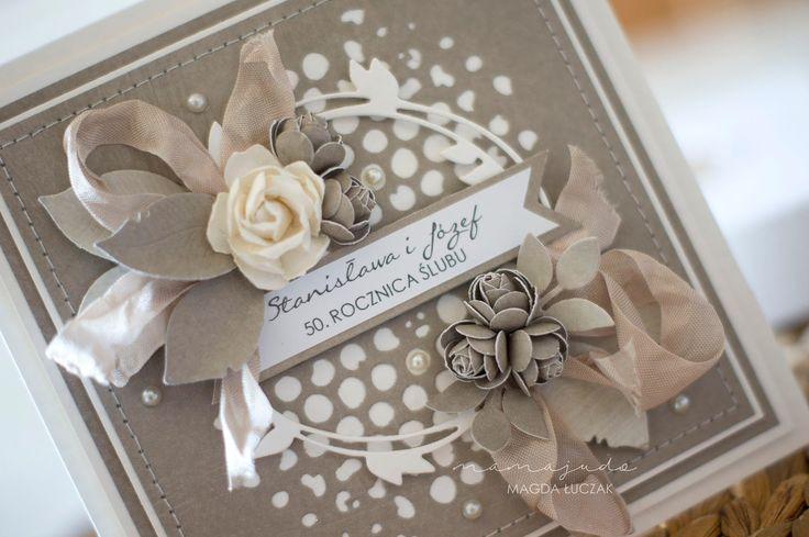 mamajudo rocznica ślubu kartka dla Piątek 13