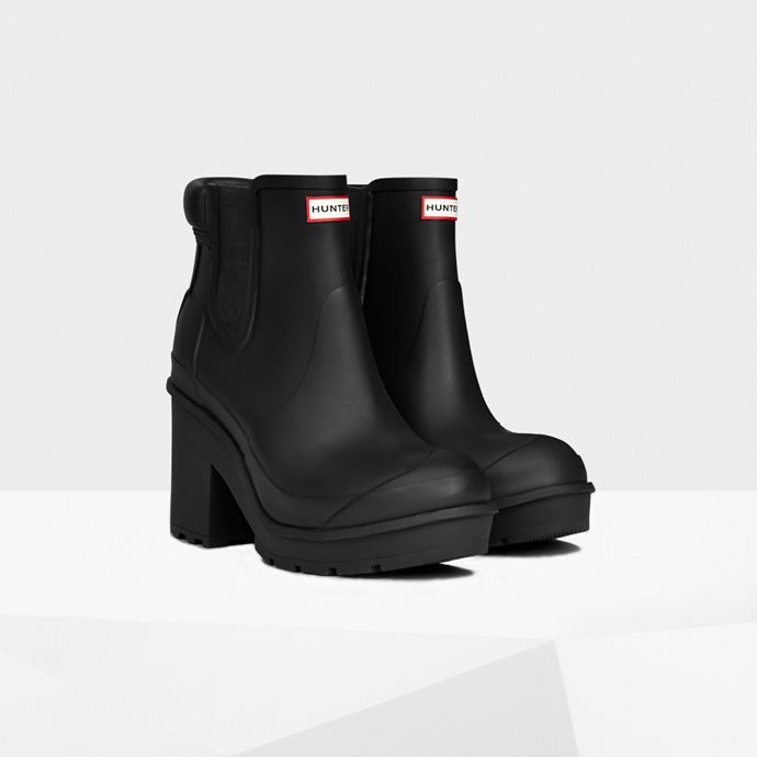 Get ready for the festival season with new styles from our spring/summer Hunter Original collection. Shop now at hunterboots.com #Beaheadliner