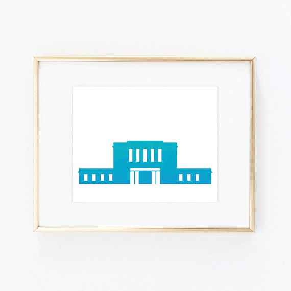 Mesa Temple LDS Temples House of the Lord LDS by QuotableStuff