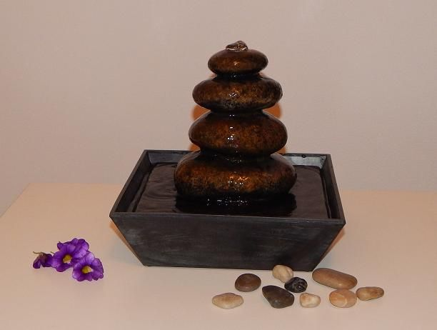 VODNÍ FONTÁNY POKOJOVÉ | Pokojová fontána IF035 | Originální dárky, netradiční dárky, dárky pro muže a ženy