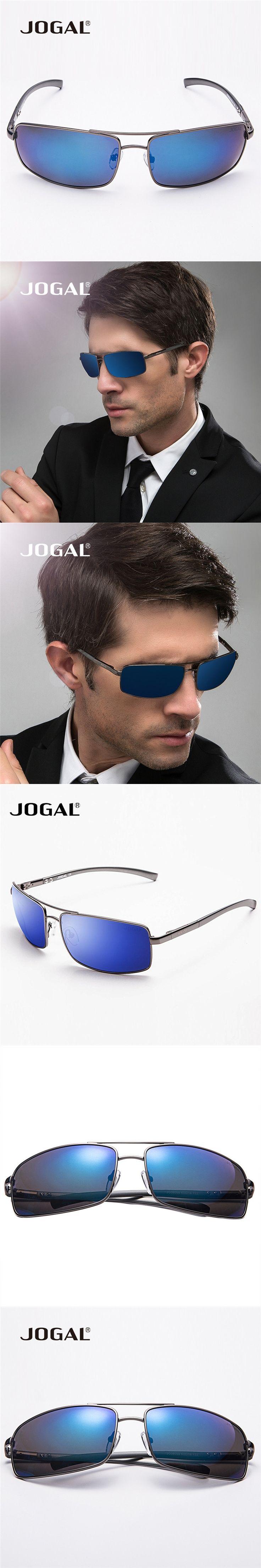 2017 Hot !!! Unisex Sunglasses set Mens Polarized Aviator Sunglasses Driving Glasses Eyewear Lens J 16