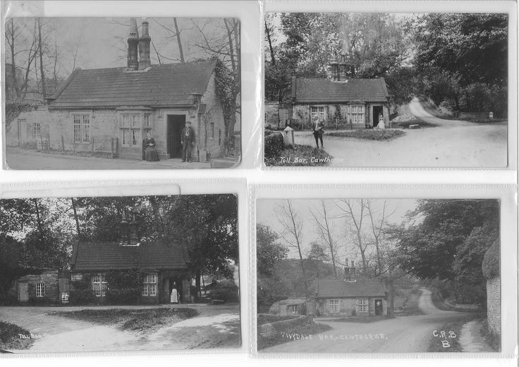 Barnby Furnace where my story begins.