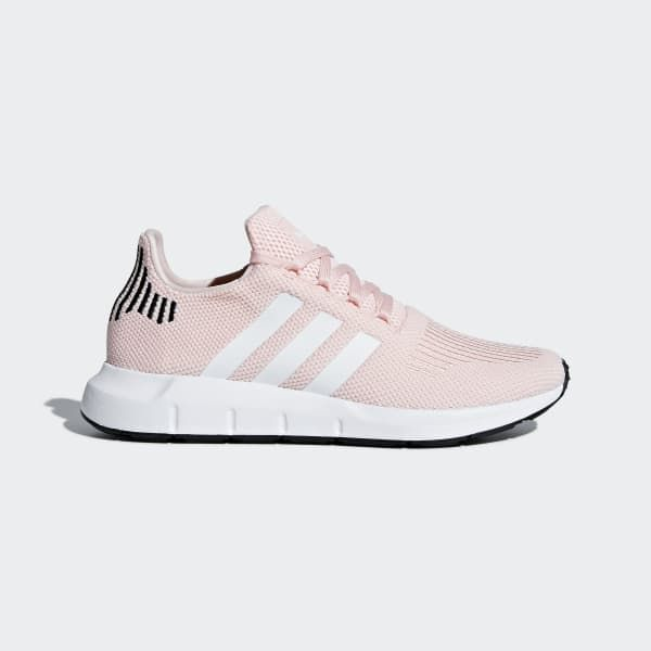 separation shoes 5c586 60984 adidas Swift Run Shoes - Pink  adidas Ireland