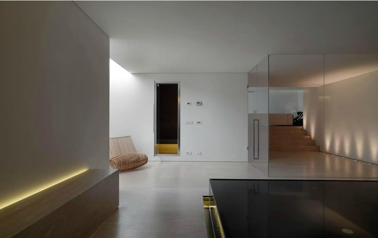 Beautiful Houses: Soldati House in Italy