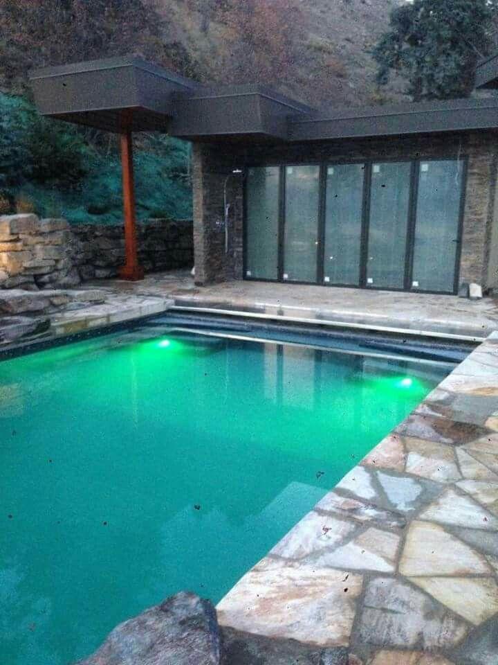 19 best landscaperbill completed landscape and pool for Swimmingpool billig