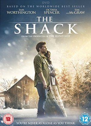 The Shack DVD: Free Delivery at Eden.co.uk
