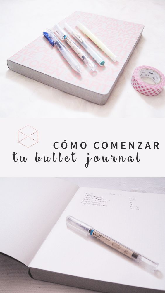 Cómo comenzar tu Bullet JournalEl paso a paso. Cómo comenzar tu Bullet Journal Here is a look at my set up for my 2019 Bullet Journal. I use it to plan monthly and weekly. The cover and notebook are both from my shop. Bullet Journal - 50 Page Ideas Bullet Journal School, Bullet Journal 50 Page Ideas, Bullet Journal Christmas, Bullet Journal 2019, Bullet Journal Notes, Bullet Journal Printables, Bullet Journal Layout, Bullet Journal Inspiration, Journal Español