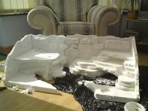 Fake Rock Build for Bearded Dragon - Reptile Forums                                                                                                                                                     More