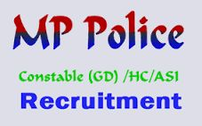 Police Constable GD ASI HC Vacancy 2017- Are you a loyal perso and want to server your state/country in your life? If yes then Madhya Pradesh Professional Examination Board (MPPEB) has issued notification for the recruitment of 14088 posts of Constable (GD, Driver, Cook, others), Head Constable (Computer) and Assistant Sub Inspector (Computer).