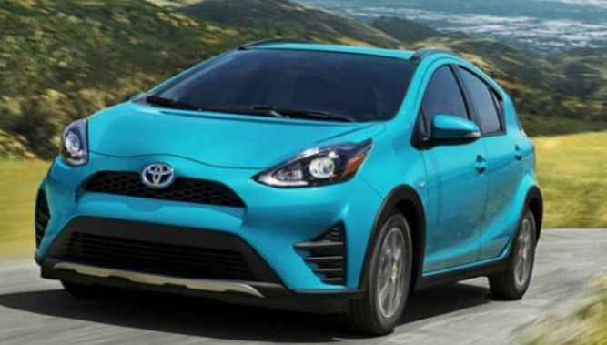 2019 Toyota Zelas Review Interior Engine 2019 Toyota