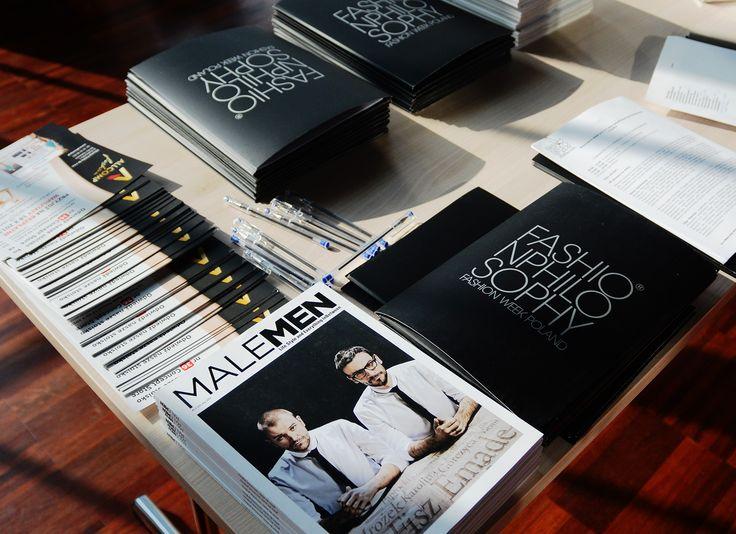 PR skrojony na miarę – prowadzenie: Marta Kalinowska, 9. FashionPhilosophy Fashion Week Poland, fot. Kamil Mackowicz #fashionweekpoland #fashionphilosophy #letthemknow #szkolenie #fashion #inspirations #Malemen
