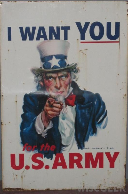 american propaganda poster selective service, the americans wanted all men to enlist in the military and take action against their enemies