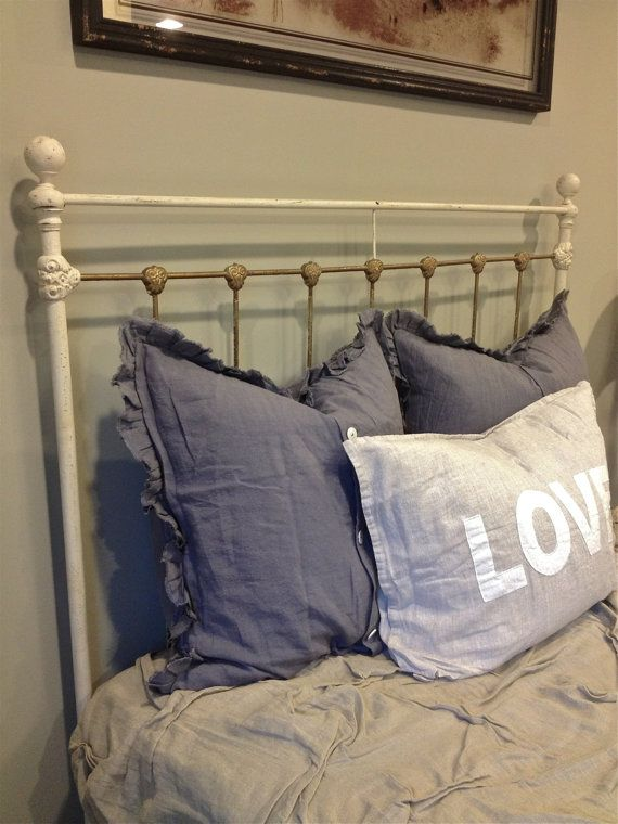 35 best Wrought iron beds images on Pinterest
