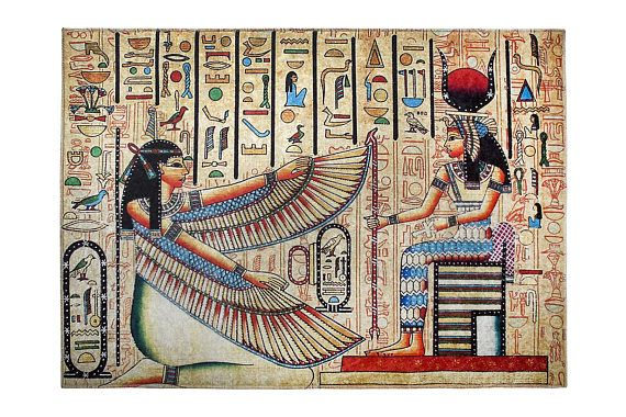 Pin On Egyptian Mythology