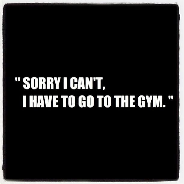 Friday night! Perfect time to lift. Don't let peer pressure get the best of you ;) http://simplesixpack.com/