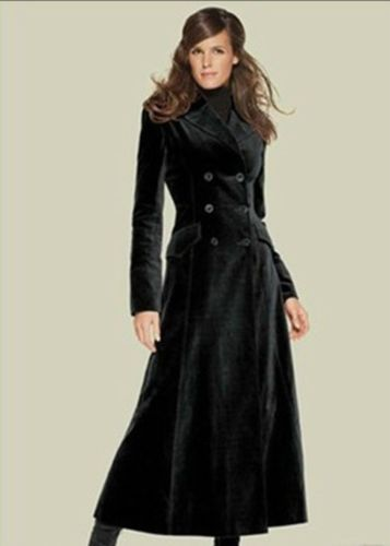 1000  ideas about Super Long Coats on Pinterest | Karla deras ...