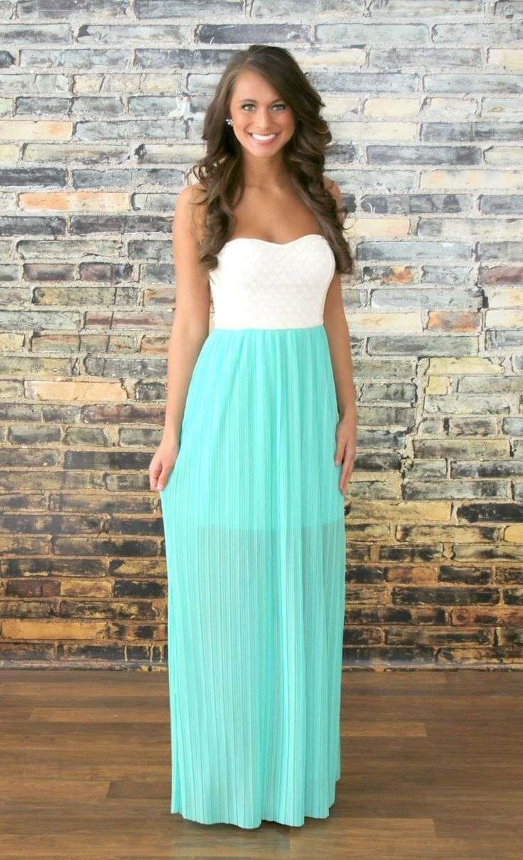 12 best spring clearance images on pinterest the pink lily boutique cool breeze mint maxi 4200 http ombrellifo Gallery