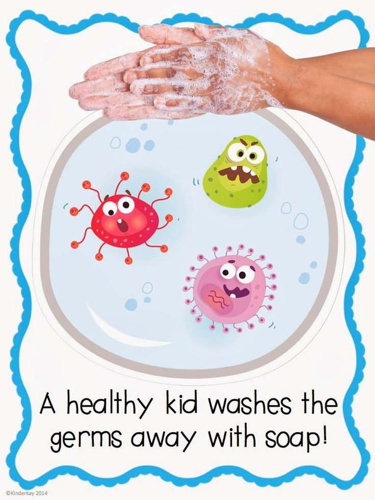 Love Those Kinders: Hand washing poster FREEBIE at end of blog post! :)