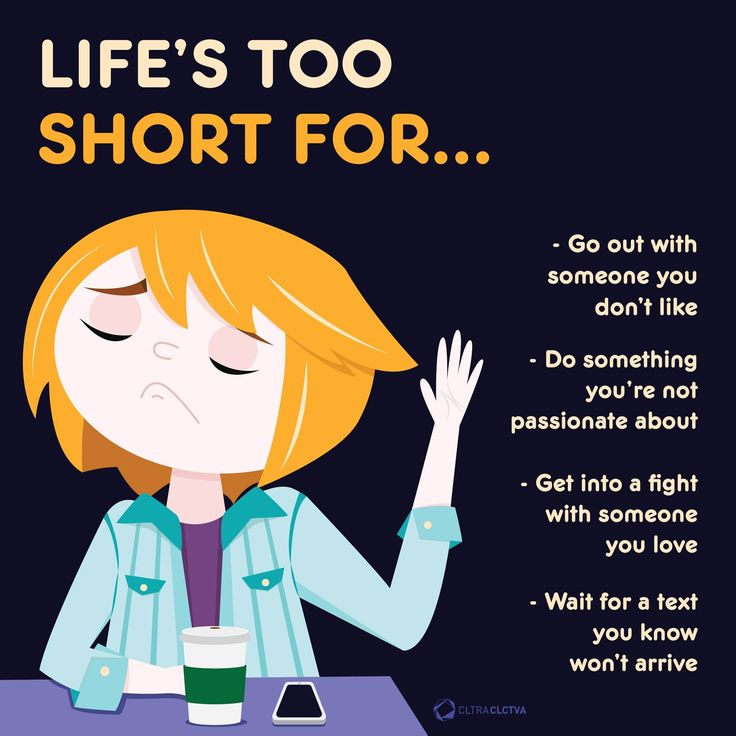 Life is too short... do whatever you want to do!