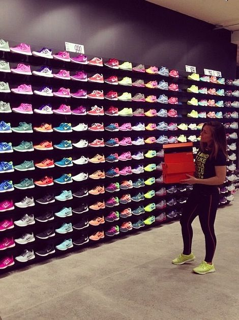 nike trainers outlet
