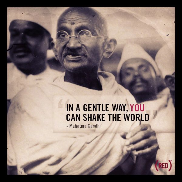 does gandhi matter Mohandas gandhi was the last child of his father (karamchand gandhi) and his father's fourth wife (putlibai) during his youth, mohandas gandhi was shy, soft-spoken, and only a mediocre student in school although generally an obedient child, at one point gandhi experimented with eating meat .