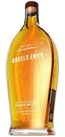 Angel's Envy Bourbon is a newish whiskey from Master Distiller Lincoln Henderson, a 40-year veteran of Brown-Forman and a member of the Kentucky Bourbon Hall of Fame. It's safe to say he knows a thing or two about bourbon, and he's putting that knowledge and passion into Angel's Envy.