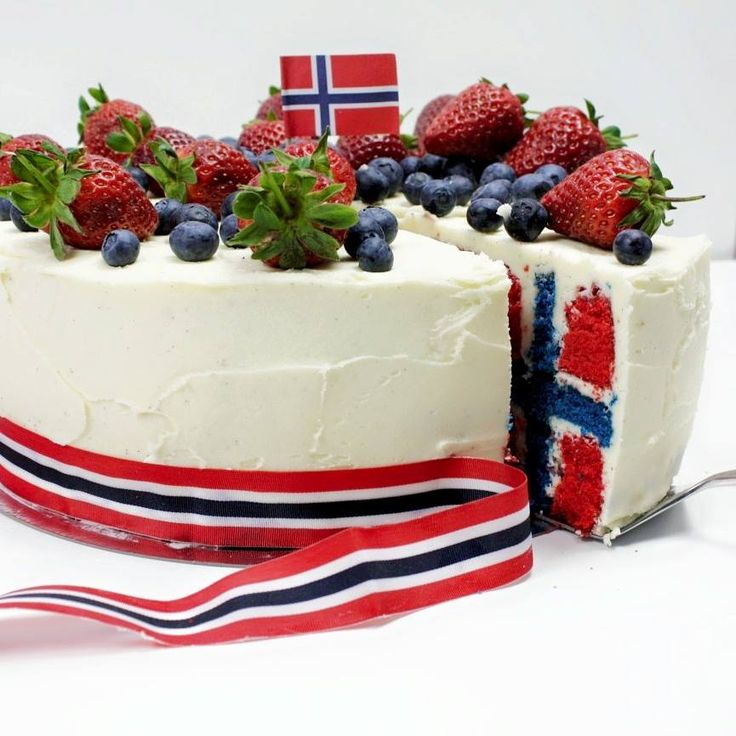 Norway national day 17th May