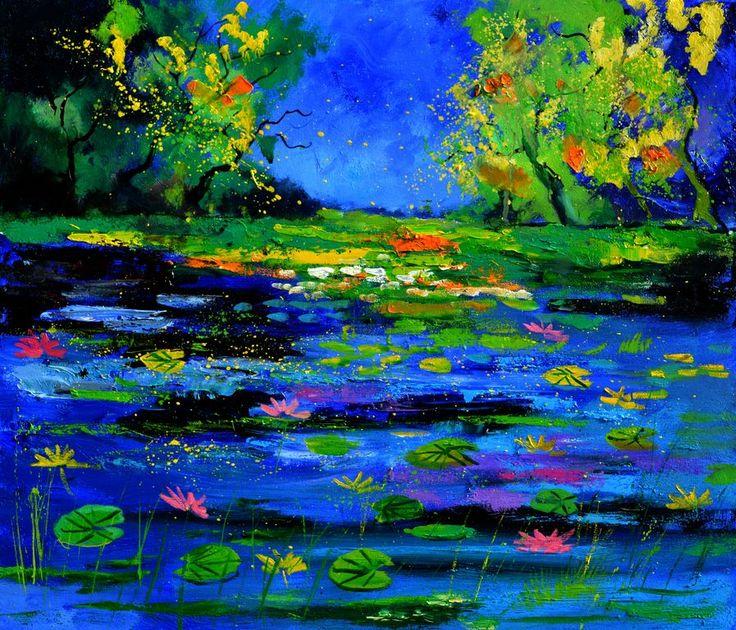 magic pond 765180