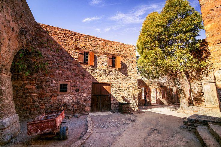 The Leper Island and Venetian Fort of Spinalonga, Elounda, Crete, Greece   Flickr - Photo Sharing!