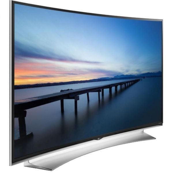 """LG 65UG870V SmartTV/4K/3D/2000Hz/3xHDMI/3xUSB - Telewizor LCD / LED 65"""" - Satysfakcja.pl"""
