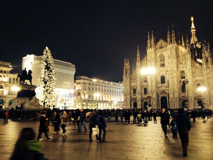 Milan ❤️