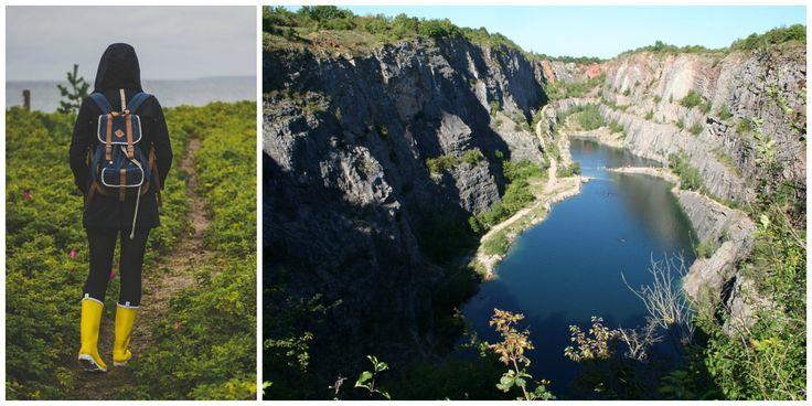 10 NEJkrásnějších míst, kam vyrazit ve Středočeském kraji na výlet