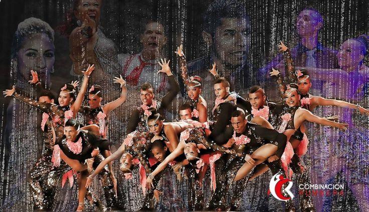 Fundacion Escuela de Baile Combinacion Rumbera VISION La fundacion escuela de baile Combinacion Rumbera tiene como visión ser reconocida a...