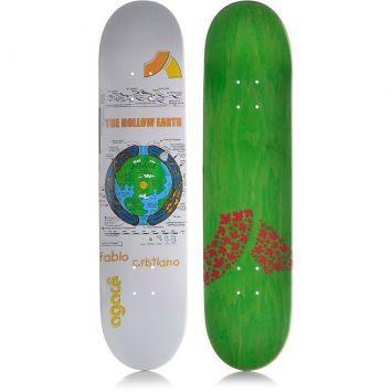Shape Agace Maple Fc Hollow Earth 7.87 Verde – Agace - http://batecabeca.com.br/shape-agace-maple-fc-hollow-earth-7-87-verde-agace.html
